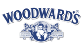 woodwards logo